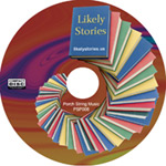 Likely Stories CD face